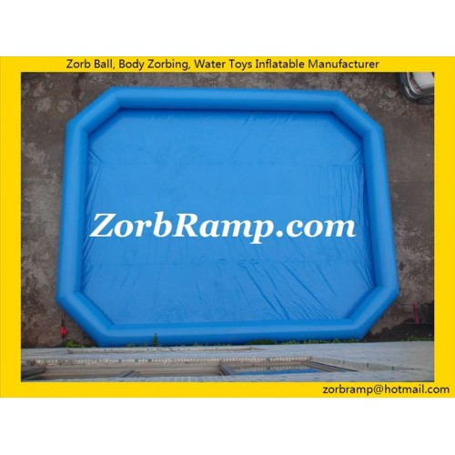 18 Inflatable Water Ball Swimming Pool