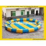 19 Chinese Zorb Water Ball Pool