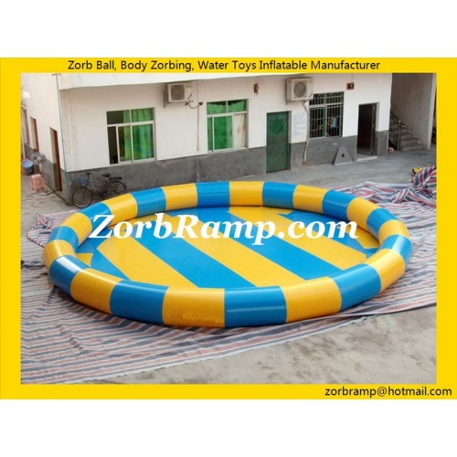 19 Chinese Zorb Water Ball Pool