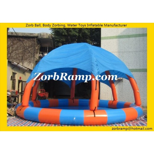 24 Inflatable Pools for Kids