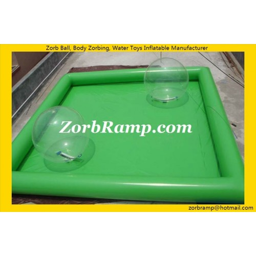 28 Water Walking Ball Giant Inflatable Swimming Pool