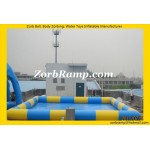 34 Inflatable Water Ball Park Walking Zorb Pool