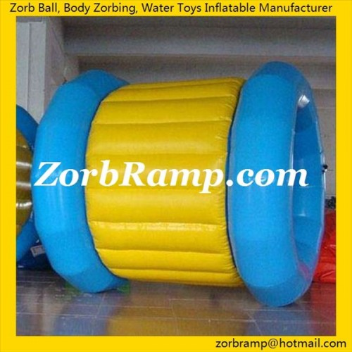 17 Water Roller China