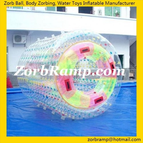 21 Inflatable Water Roller