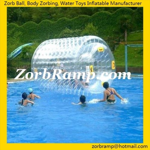 24 Bubble Roller