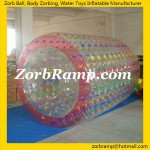 25 Zorb Water Roller
