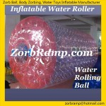 26 Bubble Rollers Water Balls