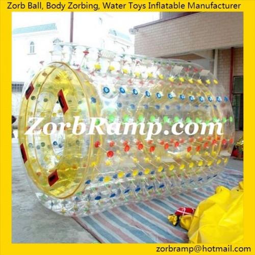 27 Water Roller Ball