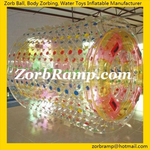 30 Water Rolling Ball