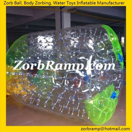 31 Inflatable Water Roller Ball