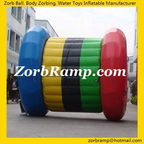 32 Inflatable Roller Ball