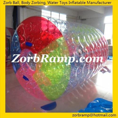 34 Bubble Roller