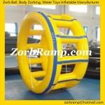 38 Inflatable Wheel