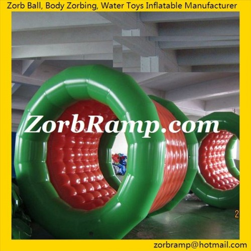 41 Inflatable Water Roller
