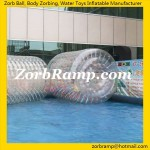 42 Water Roller Ball