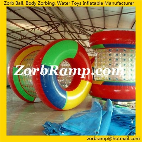 45 Zorb Water Roller