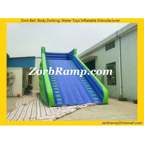 13 Inflatable Zorb Orbit