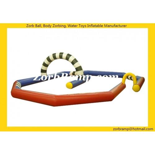 20 Zorb Ball Race Track