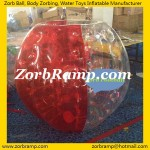 18 Zorb Ball For Sale