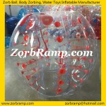 20 Zorb Ball