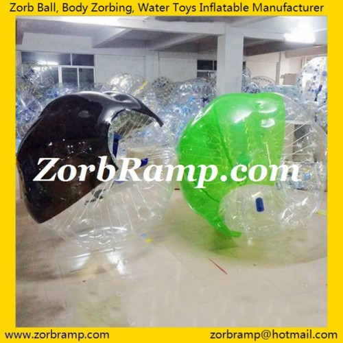 21 Zorbing Ball