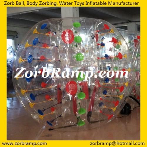 24 Bumper Ball