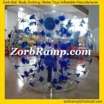 27 Buddy Bumper Ball