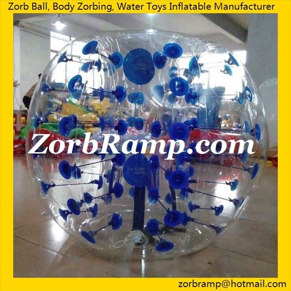 Zorb Ball Soccer Loopyball
