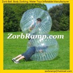 34 Body Zorbs For Sale
