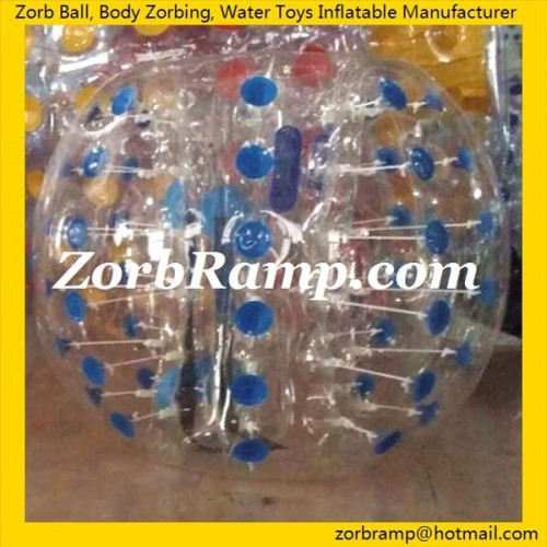 35 Inflatable Bumper Ball