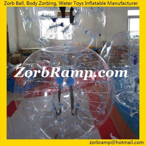 40 Inflatable Bubble