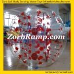 42 Soccer Bubble