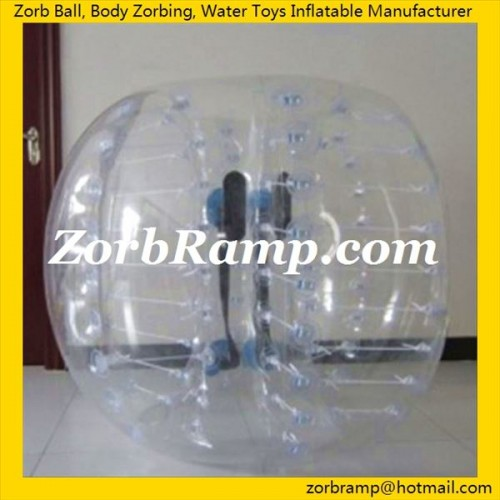 43 Bubble Soccer Ball