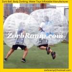 47 Soccer Bubble