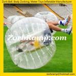 51 Zorb Football