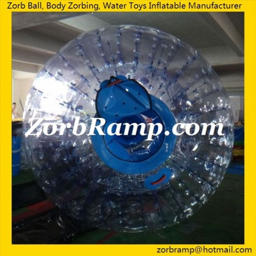 TZ06 Zorbing Balls