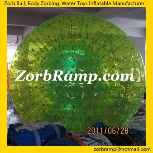 CZ07 Zorb Ball