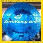 CZ09 Harness Zorb Ball