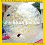 DZ06 Zorbing Balls for Sale