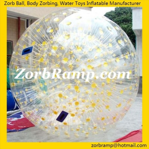DZ06 Zorbing Balls for Sale