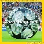 SZ03 Human Hamster Ball