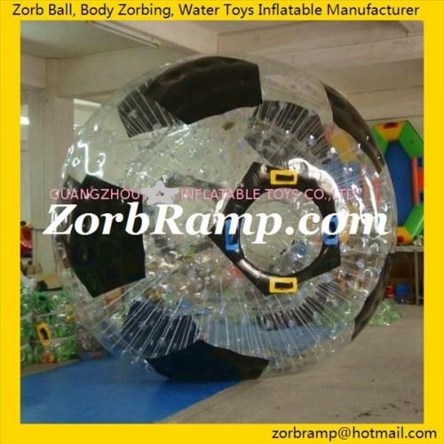 SZ04 Hamster Ball For Humans