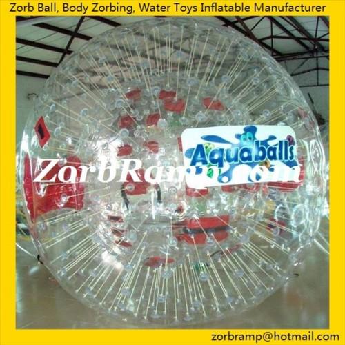 OZ03 Custom Zorb Ball