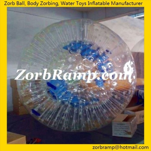 02 Zorbs for Sale