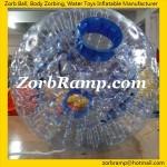 03 Zorb Ball