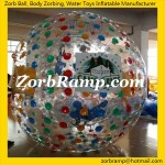 04 Zorb Balls For Sale
