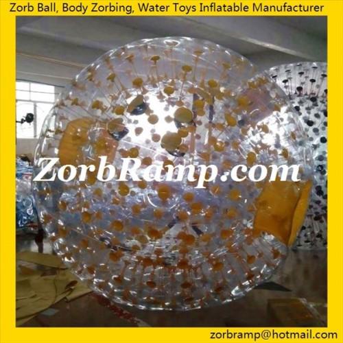 05 Zorbing Ball