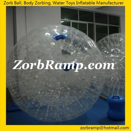 10 Inflatable Zorb Ball