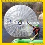 12 Giant Hamster Ball