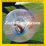17 Aqua Balls Zorbing